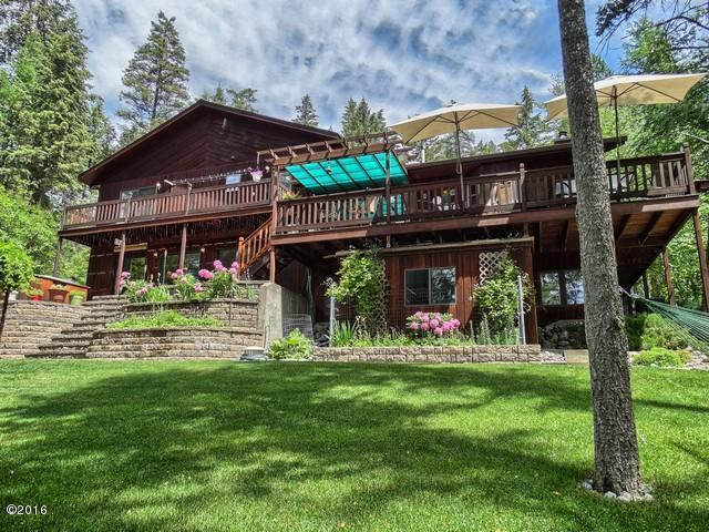 332 Blanchard Hollow Road, Whitefish, MT 59937