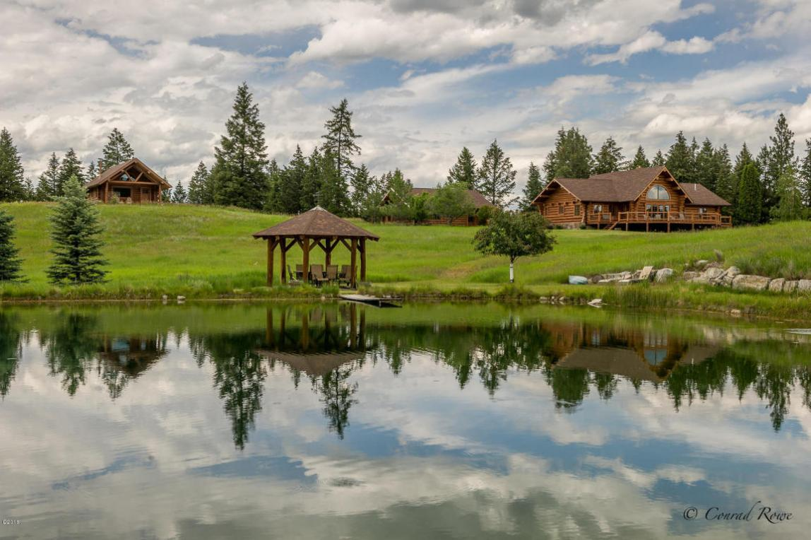 123 Shelter View, Kalispell, MT 59901