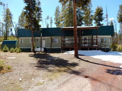 112 Upper Boat Club Lane, Anaconda, MT 59711