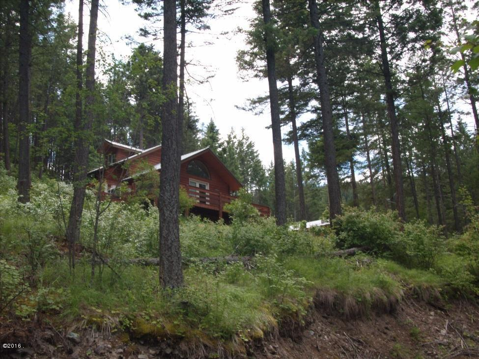 510 Hughes Bay Road, Lakeside, MT 59922