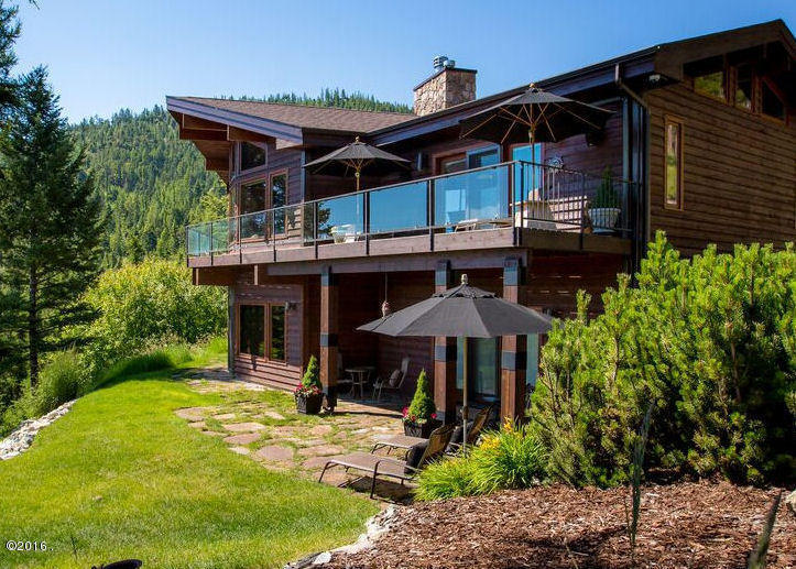 805 Cloud Creek Road, Somers, MT 59932