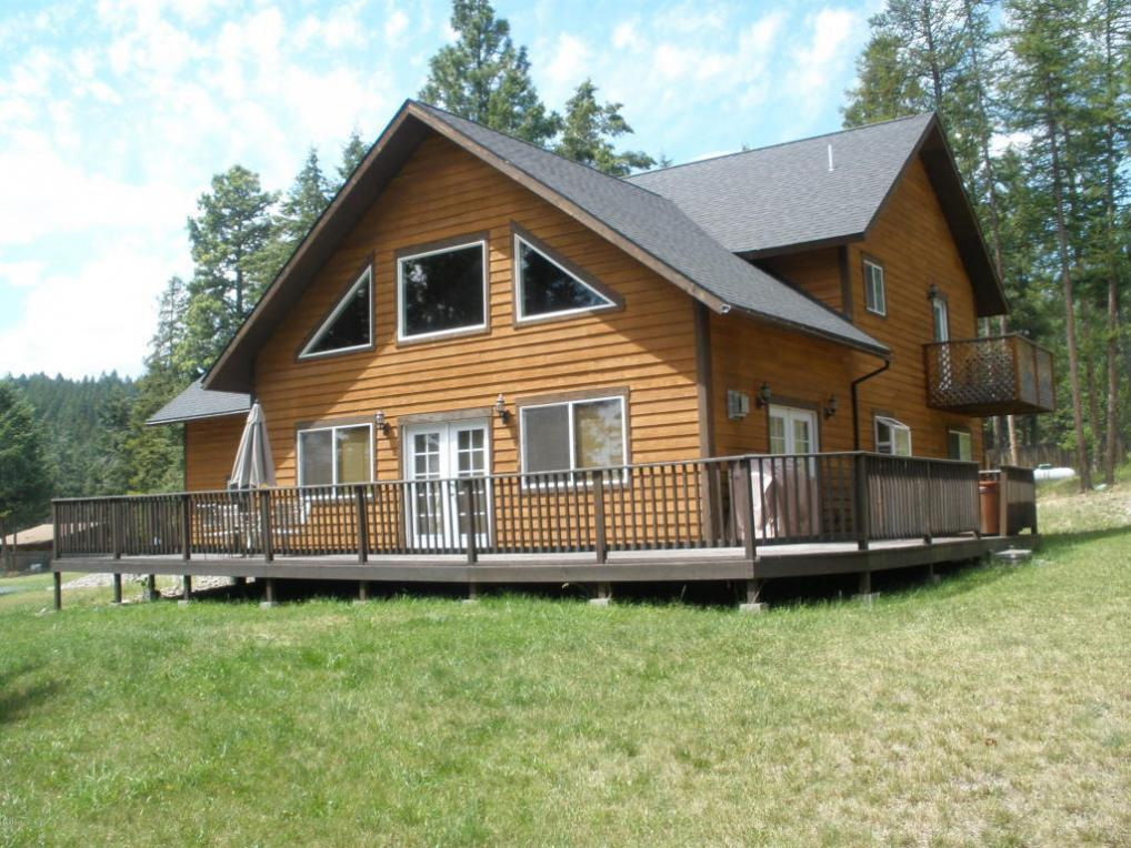 169 Pine Court, Lakeside, MT 59922