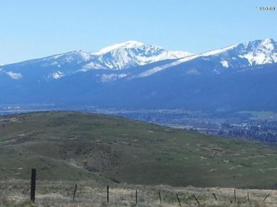 Nhn Bitterroot View Ranch Lot 1, Florence, MT 59833