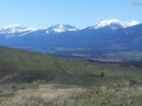 Nhn Bitterroot View Lot 2, Florence, MT 59833