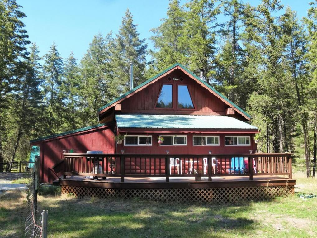 3205 Othorp Lake Road, Rexford, MT 59930