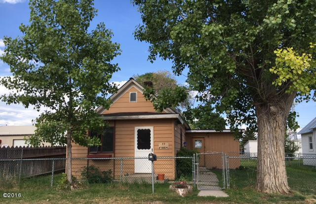 77 4th Ave W North, Kalispell, MT 59901
