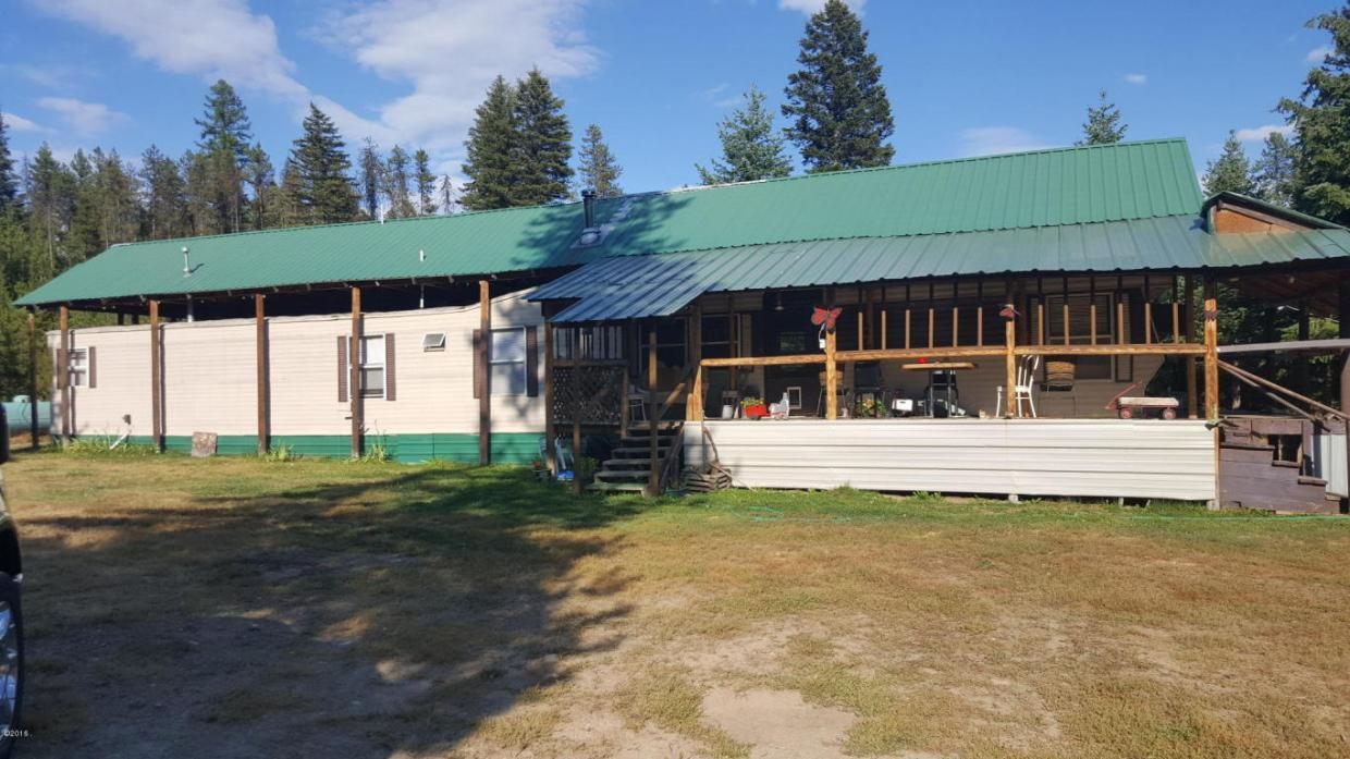 320 Cabin City Loop, Saint Regis, MT 59866