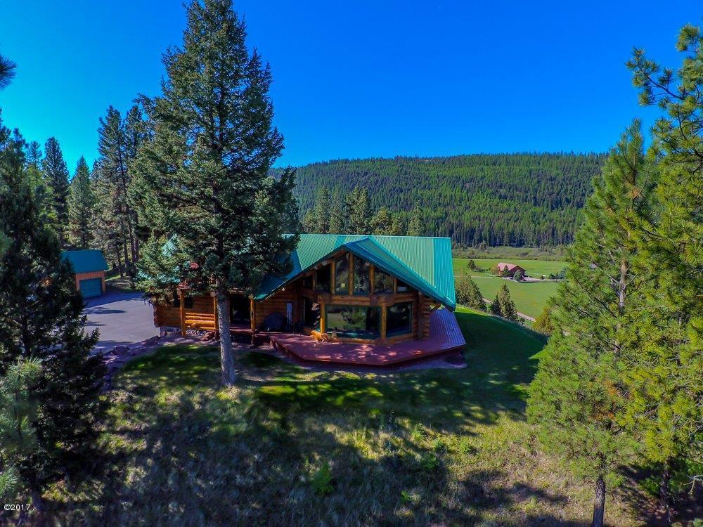 2871 Hwy 83 North, Seeley Lake, MT 59868