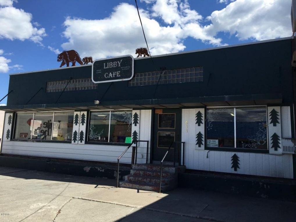 411 Mineral Avenue, Libby, MT 59923