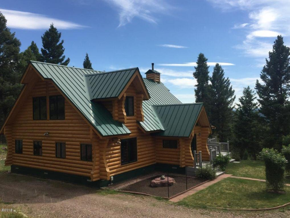 320 Wolverine Drive, Seeley Lake, MT 59868