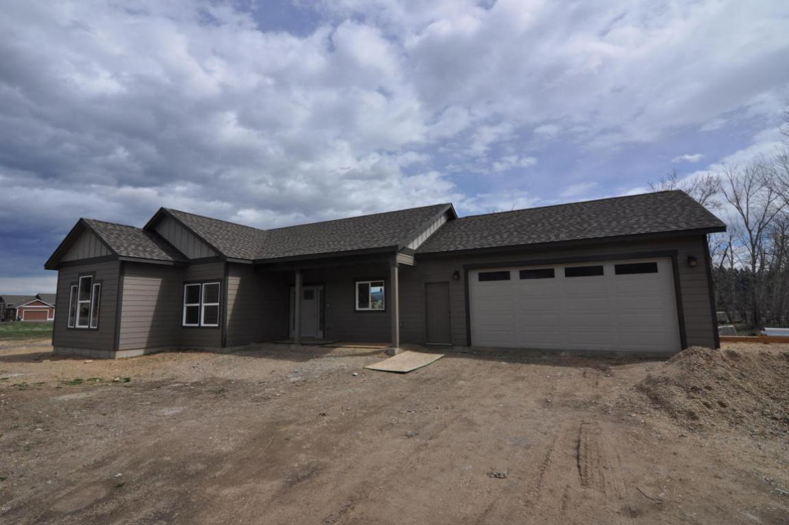265 South Trail, Florence, MT 59833