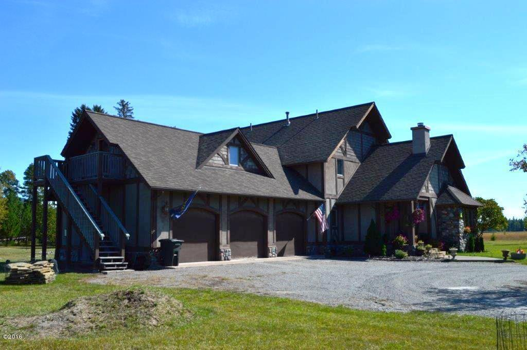 7347 Farm To Market Road, Whitefish, MT 59937