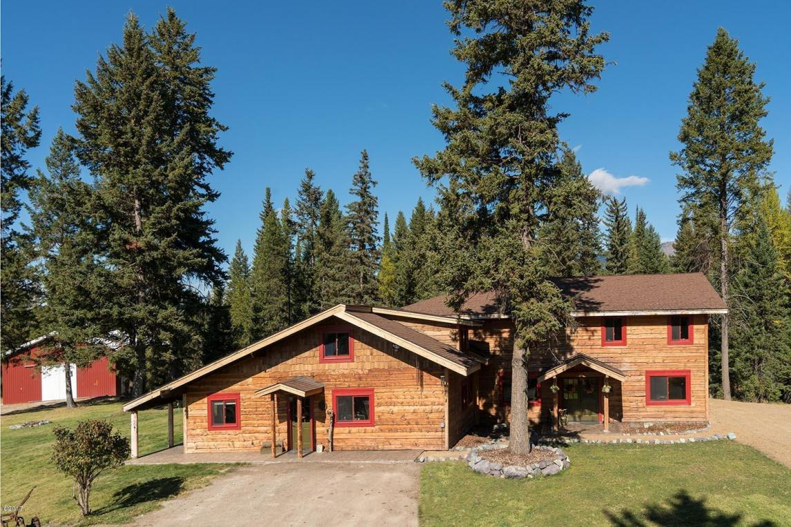 1170 Lupfer Road, Whitefish, MT 59937