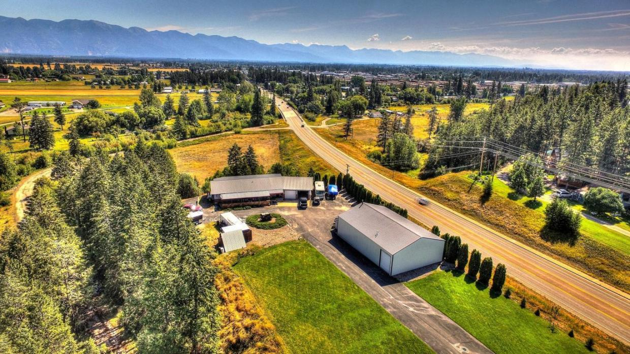 231 West Reserve Drive, Kalispell, MT 59901