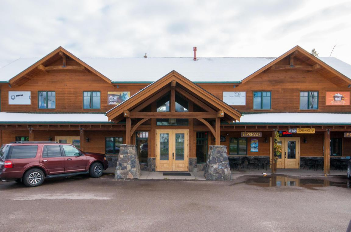 7235 Highway 93 South, Lakeside, MT 59922