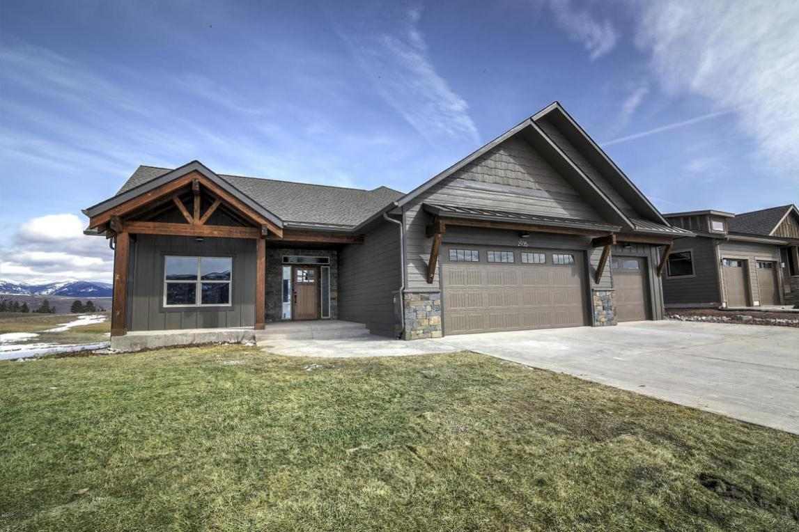 2935 Bunkhouse Place, Missoula, MT 59808