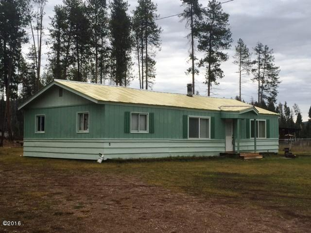 448 Grizzly Drive, Seeley Lake, MT 59868