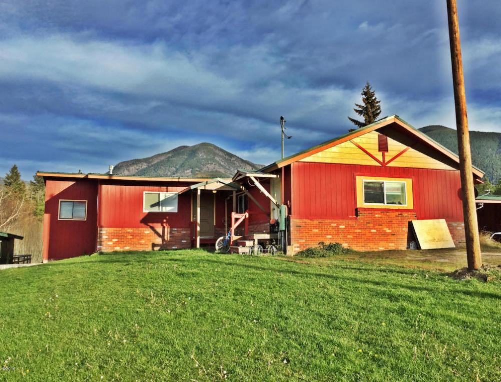 3200 Full Moon Road, Arlee, MT 59821