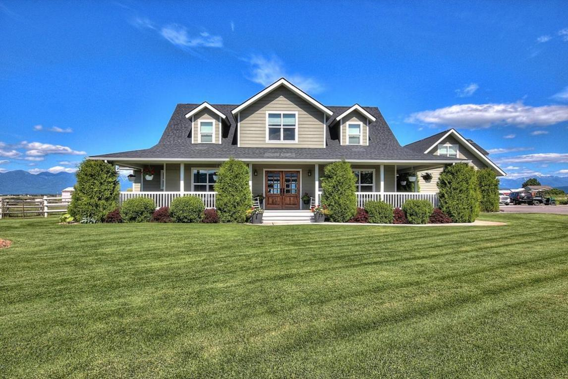 1353 Hard Rock Road, Somers, MT 59932