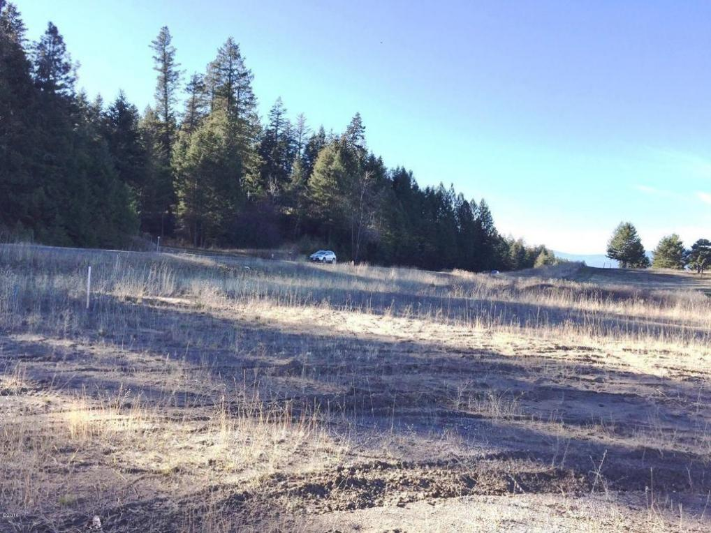 Lot 2 Sportsmans Lane, Bigfork, MT 59911