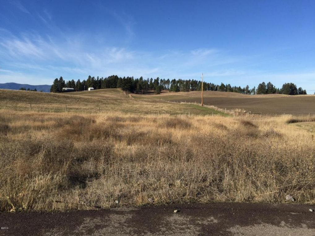 Lot 4 Sportsmans Lane, Bigfork, MT 59911
