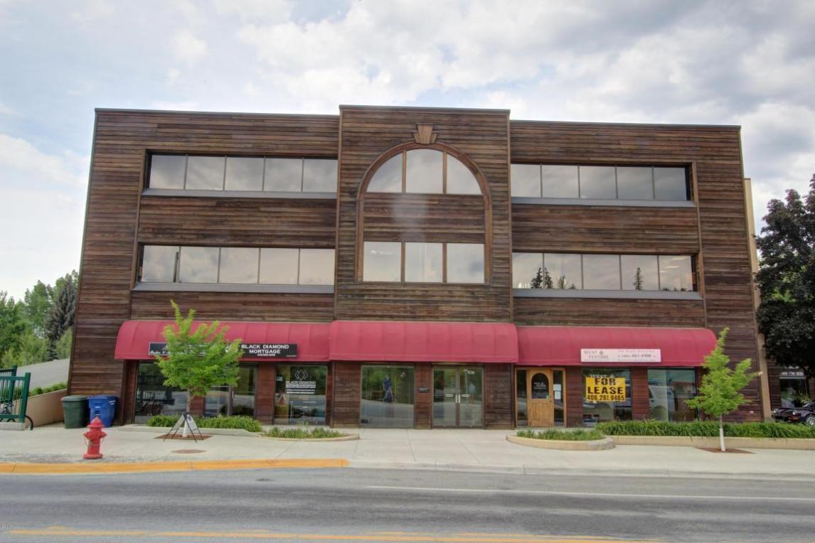 100 East 2nd Street, Whitefish, MT 59937
