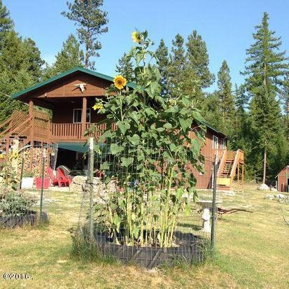 19649 Golden Pine Lane, Proctor, MT 59929