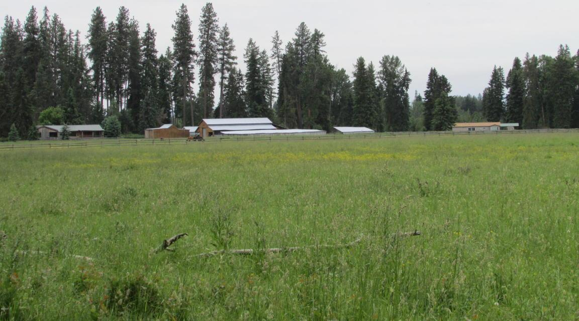 41763 North Foothills Road, Ronan, MT 59864