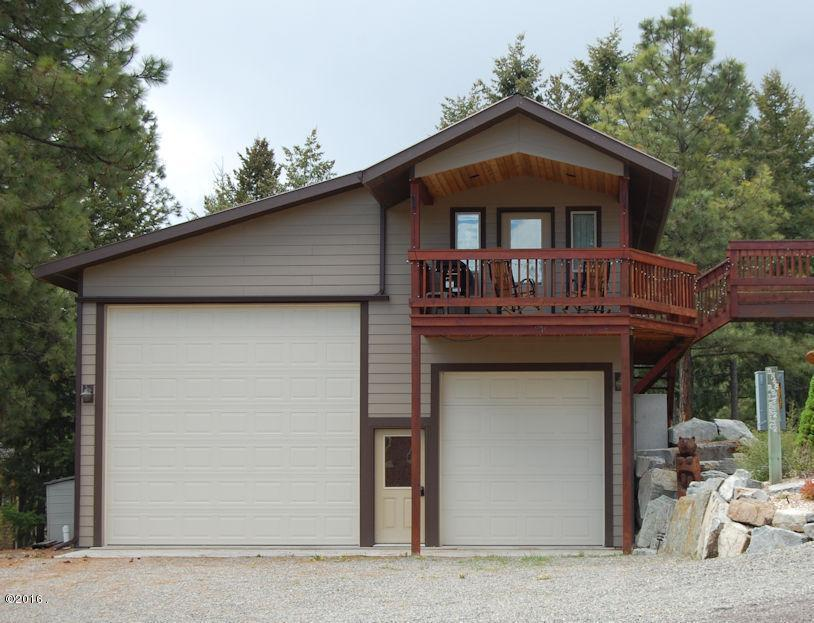 25 Skippers Court, Rexford, MT 59930