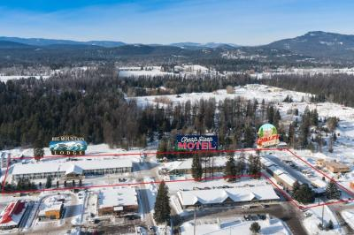 Photo of 6390 Us-93 South, Whitefish, MT 59937