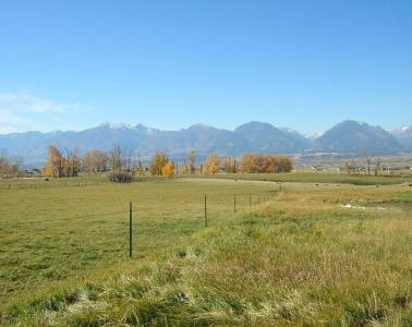 Lot 7 Mountain View Orchards, Corvallis, MT 59828