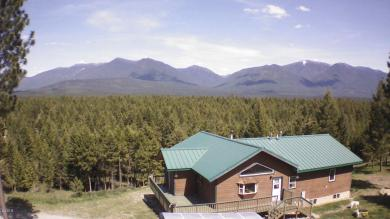50 Badger Trail, Fortine, MT 59918