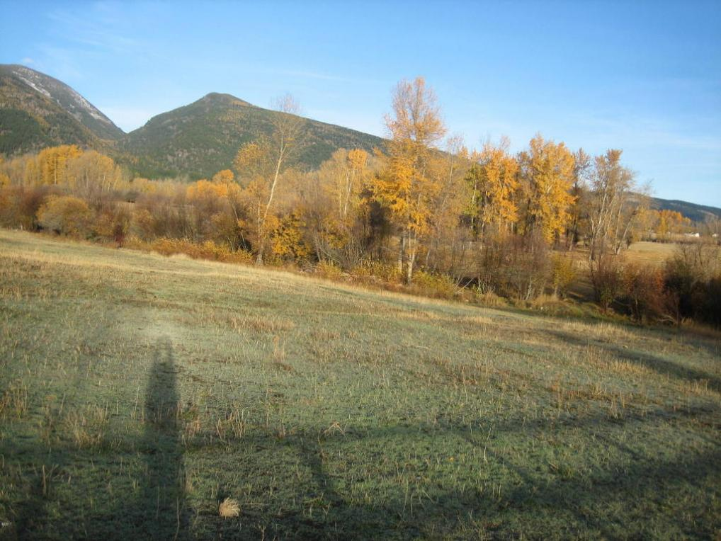 246 Mountain Shadows Trail, Florence, MT 59833