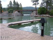 Slip #78, 24', Hidden Harbor, Bigfork, MT 59911