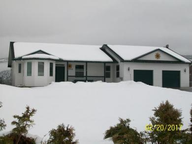 17505 Saint Andrews Place, Frenchtown, MT 59834