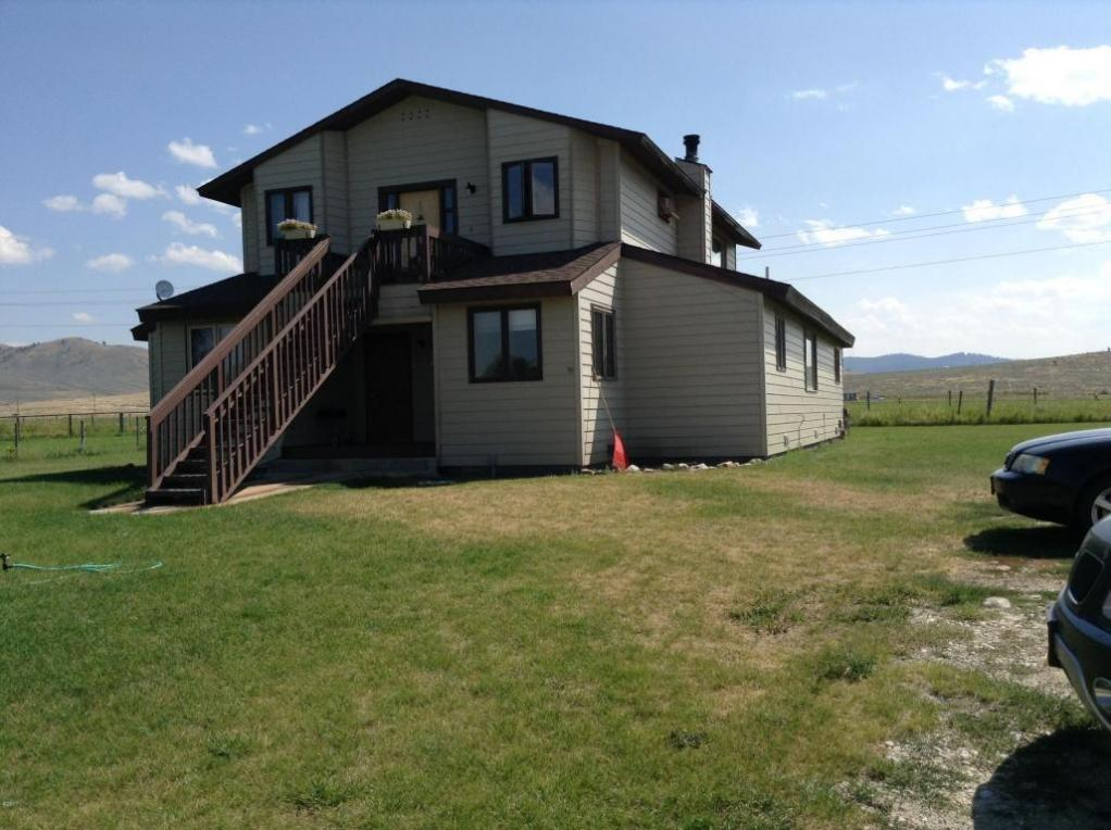 934 Little Joe Lane, Hamilton, MT 59840