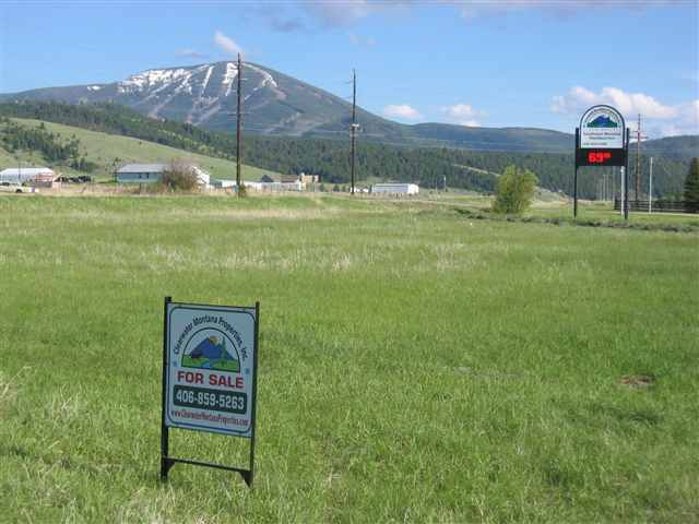 Highway 1, Philipsburg, MT 59858