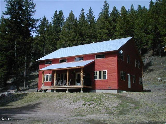 2430 Hwy 83, Seeley Lake, MT 59868
