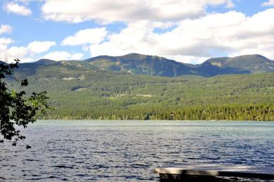 Nhn West Shore Subdivision, Lot 12, Whitefish, MT 59937