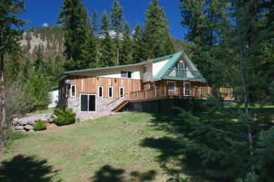 19900 Lackman Loop Road, Frenchtown, MT 59834