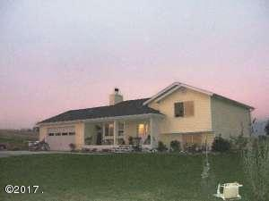 4724 Longley Lane, Stevensville, MT 59870