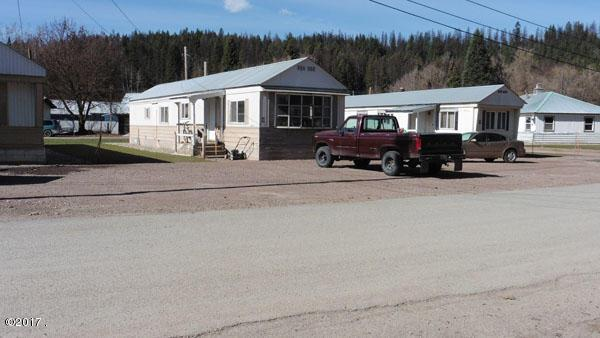 142 Spencer Road, Libby, MT 59923