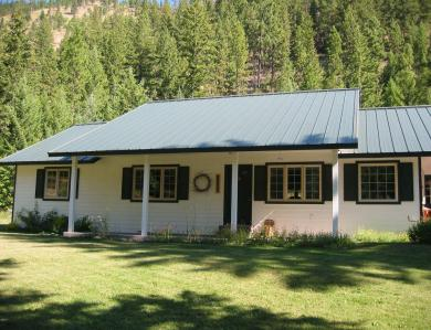 10480 Hummers Crest, Lolo, MT 59847