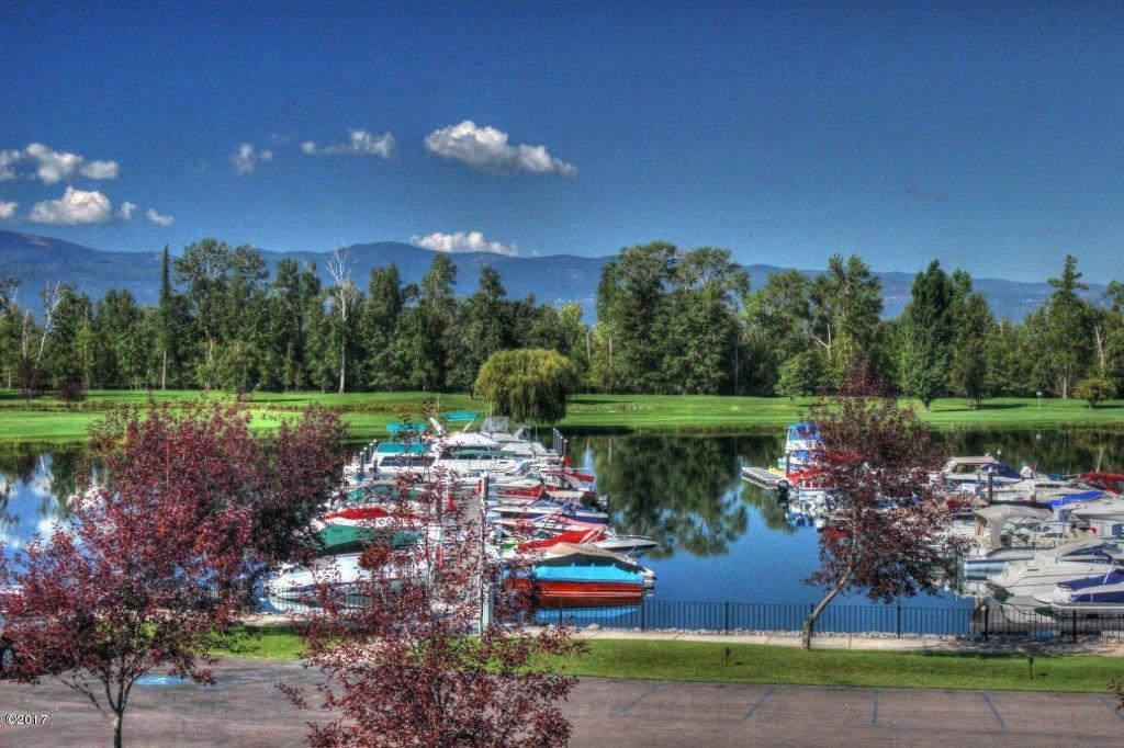 D28 Eagle Bend Yacht Harbor, Bigfork, MT 59911