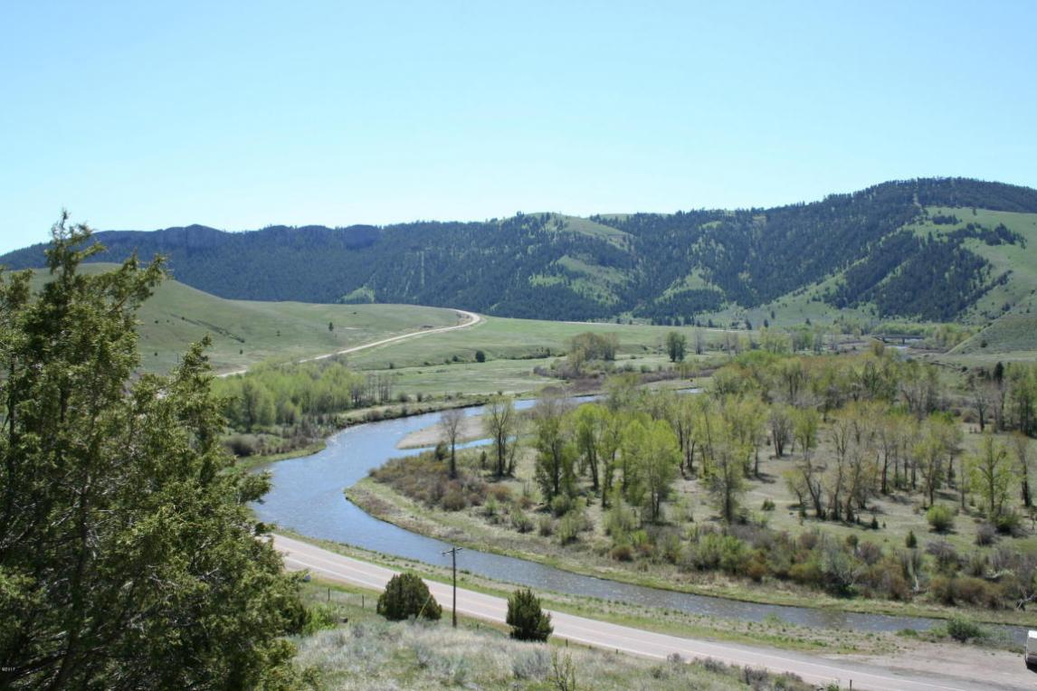 542 Frontage Road, Drummond, MT 59832