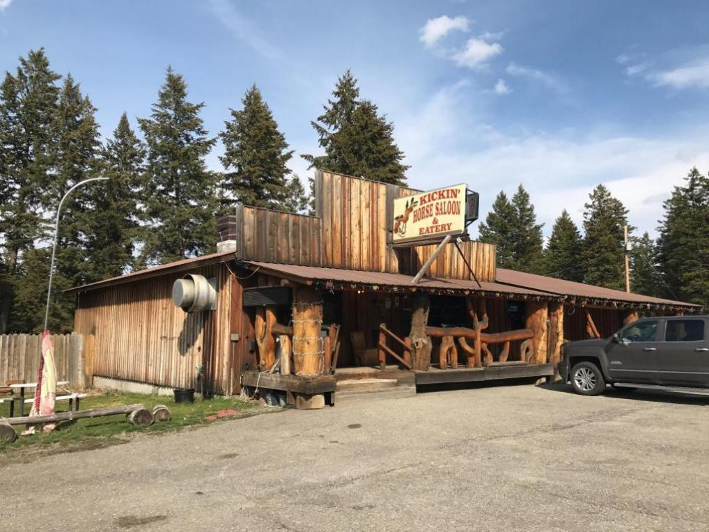 72639 Us Hwy 2 West, Libby, MT 59923
