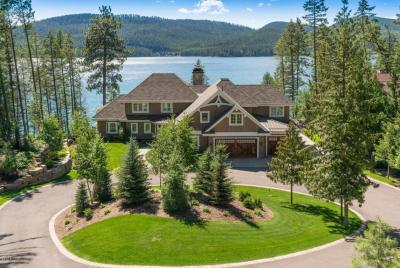 Photo of 2480 East Lakeshore Drive, Whitefish, MT 59937