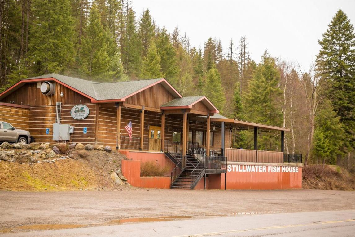 2635 Us Highway 93 West, Whitefish, MT 59937