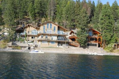 Photo of 3632 East Lakeshore Drive, Whitefish, MT 59937