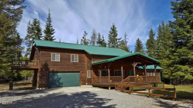 26 Three Corners Road, Trout Creek, MT 59874